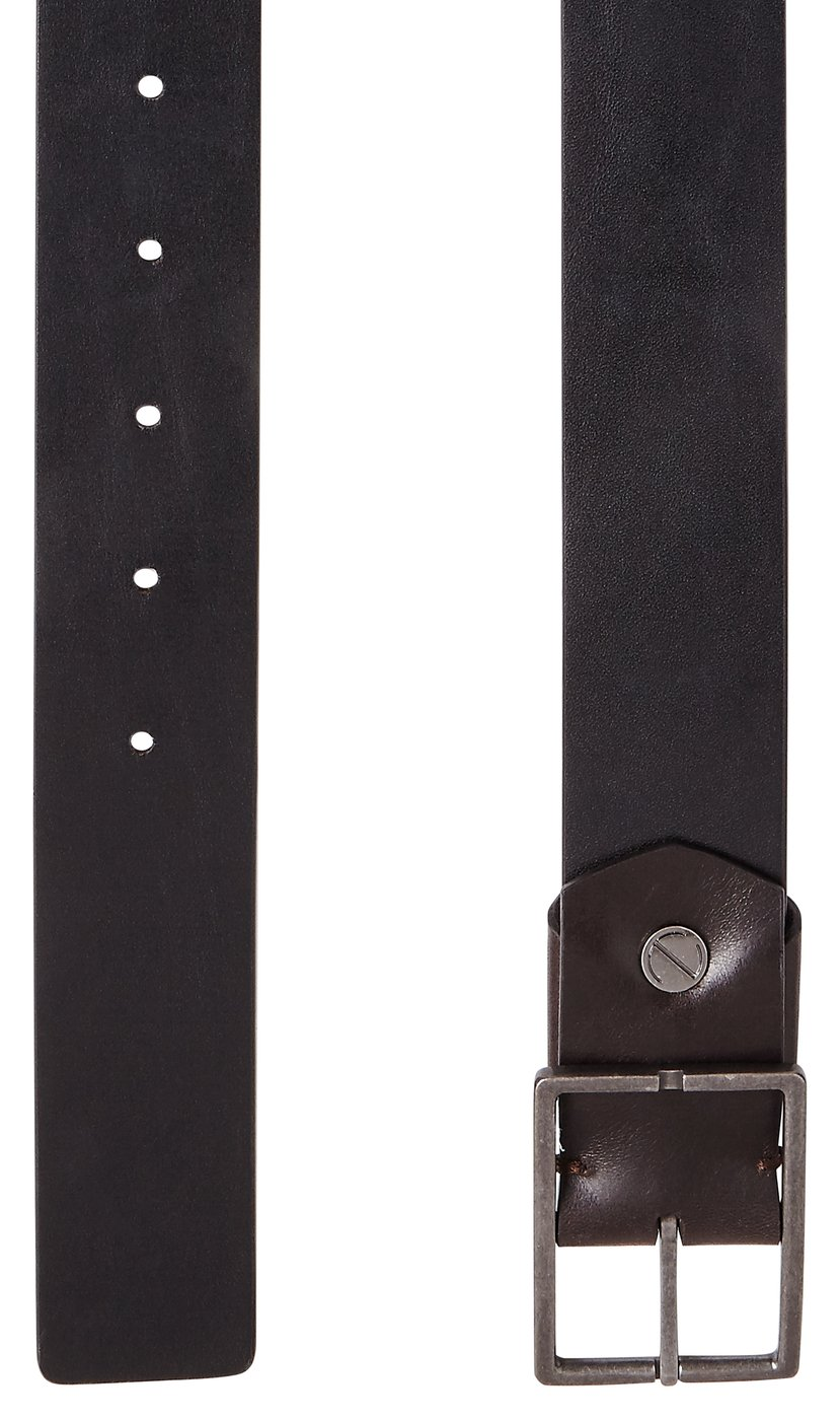 ECCO DAN Formal Belt