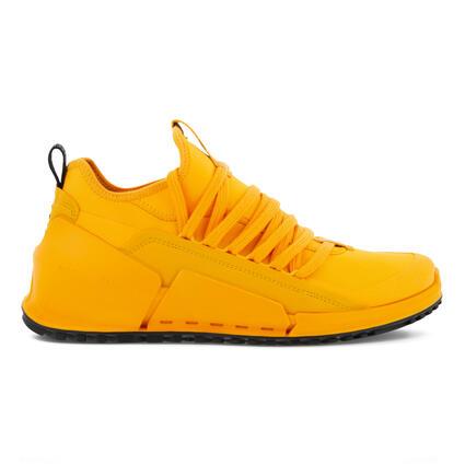 ECCO BIOM 2.0 LOW TEX Men's Colorful Sneakers