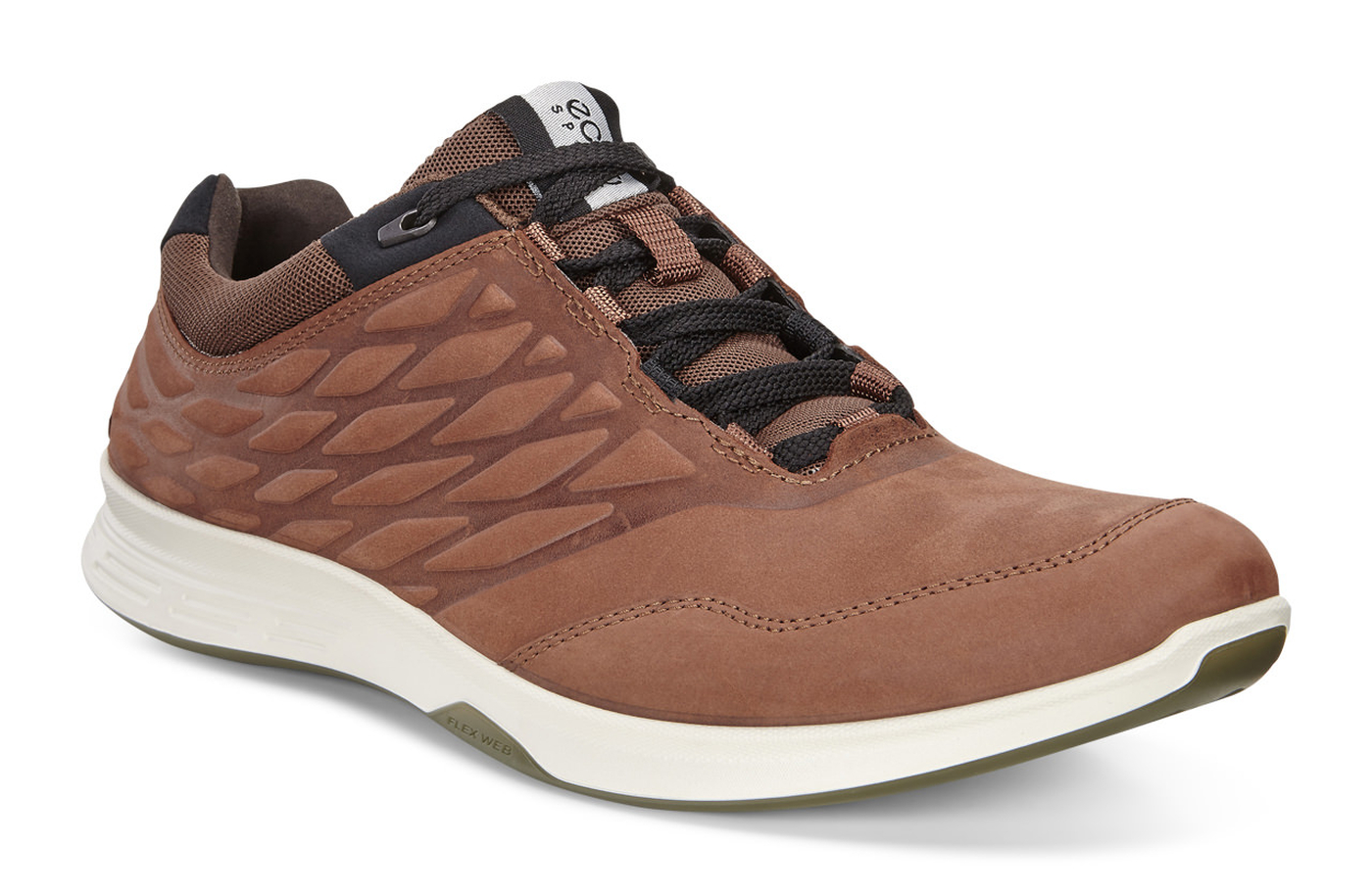 ECCO Mens Exceed Low