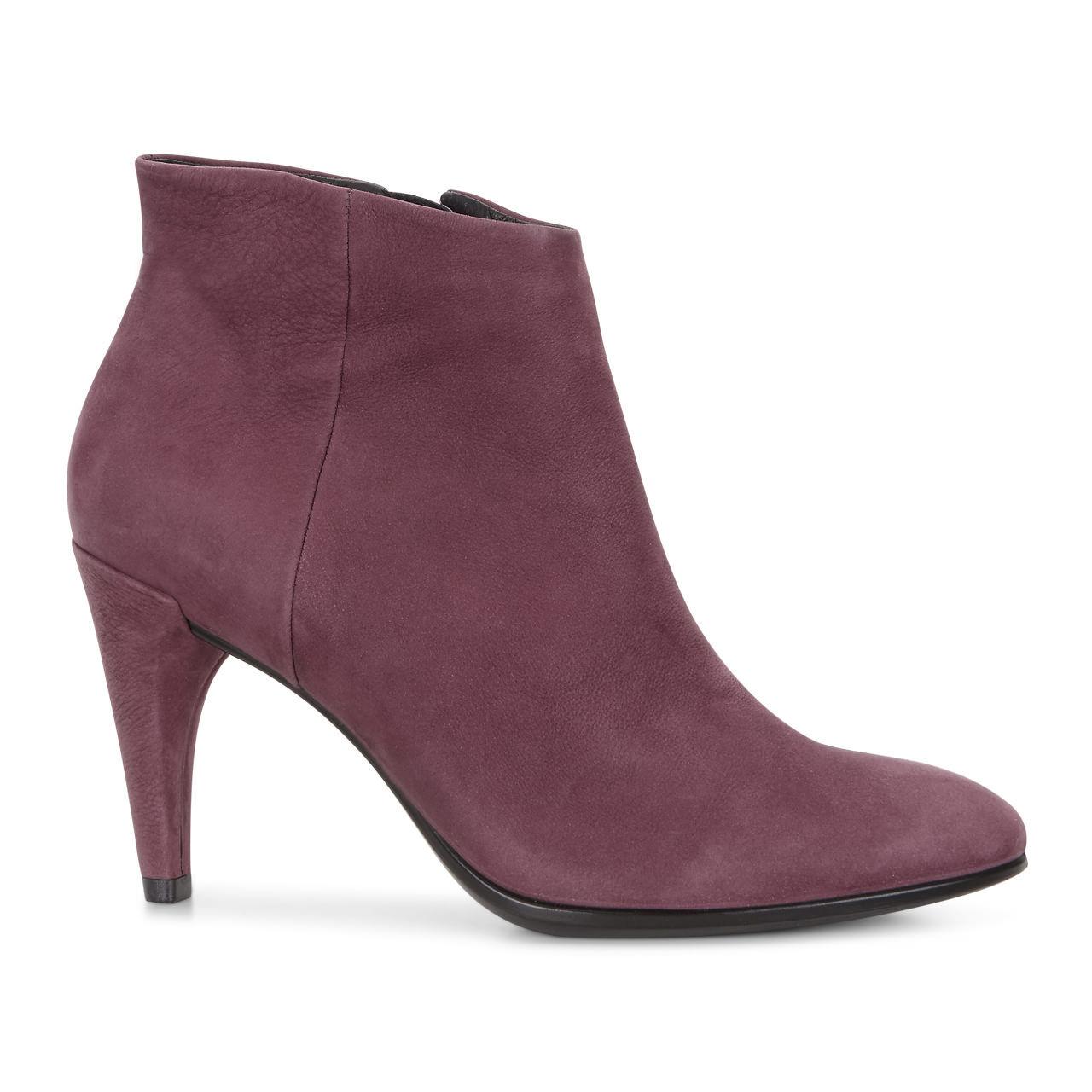 ECCO Women/'s Shape 75 Sleek Ankle Boot