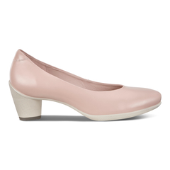ECCO SCULPTURED 45 Plain Pump