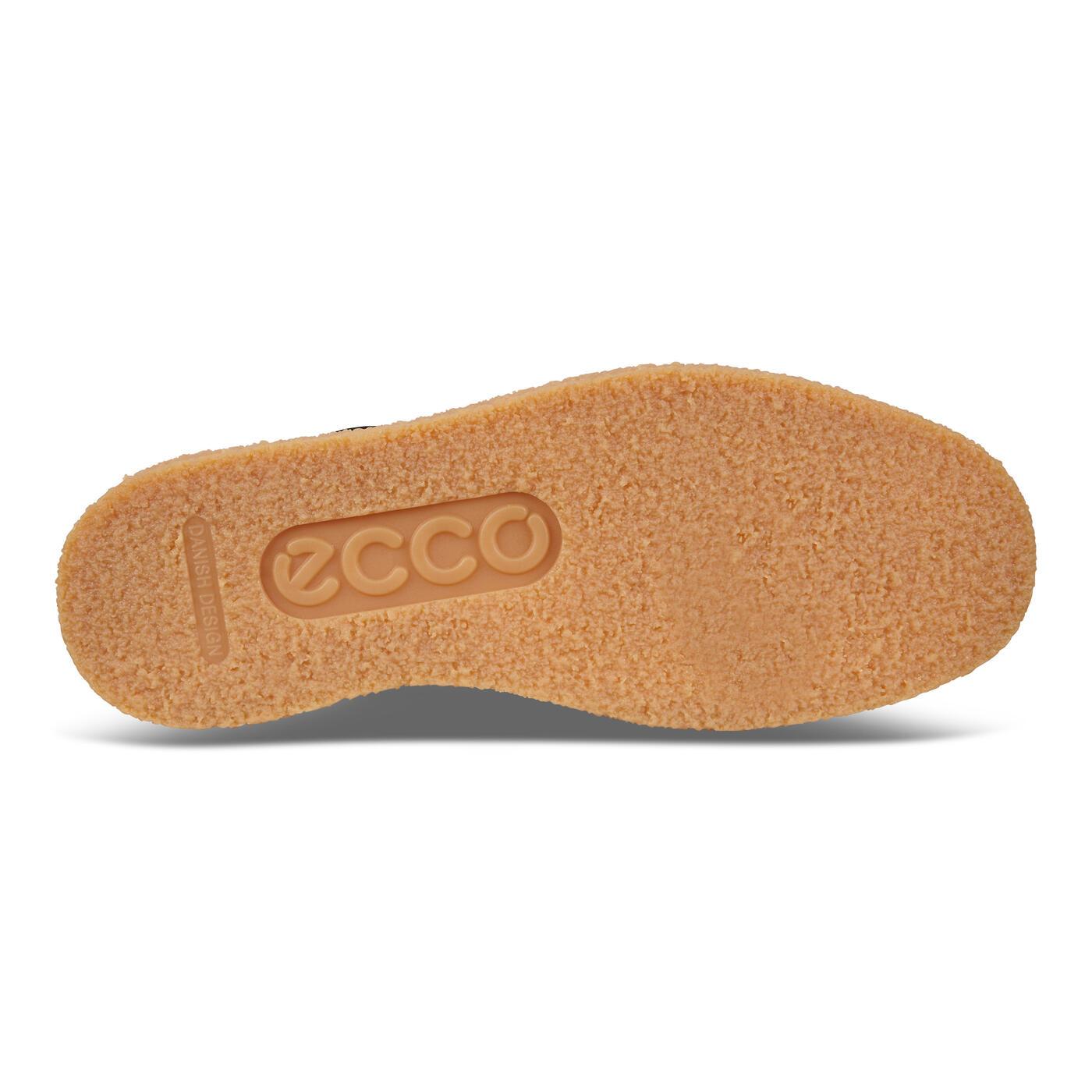 ECCO Crepetray lacé pour femmes