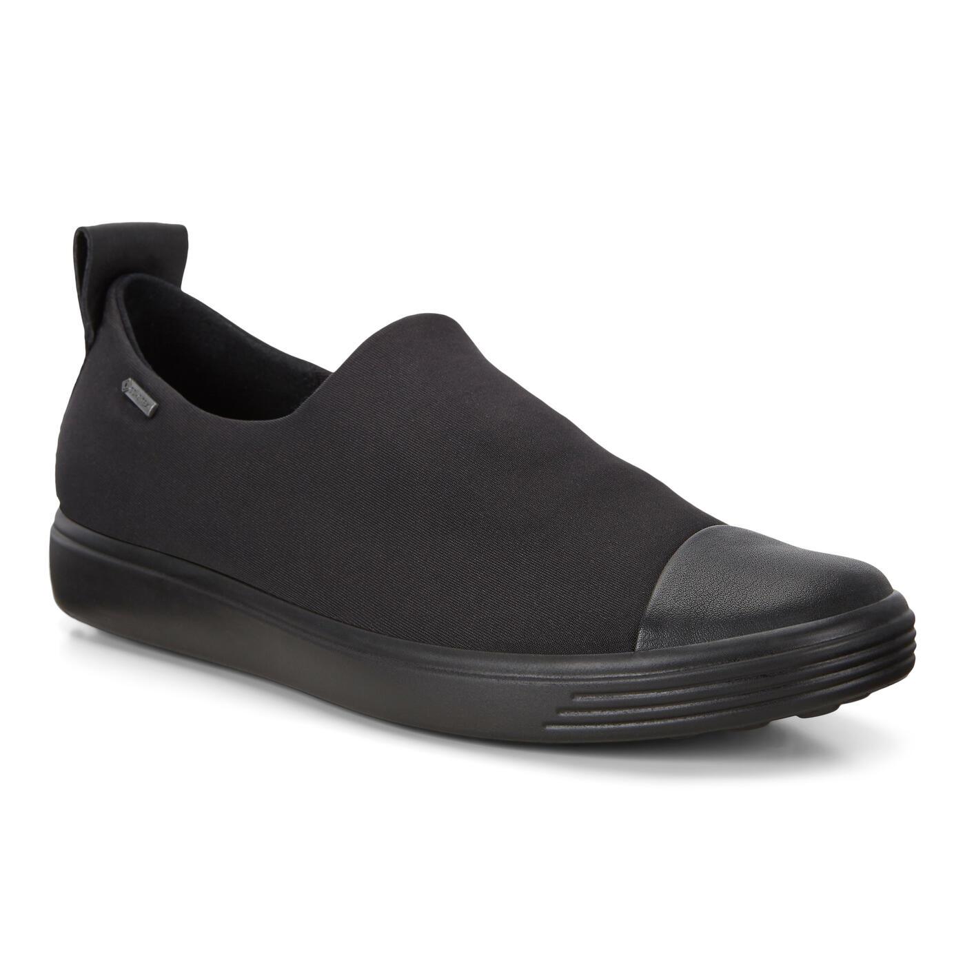 Sneaker slip-on ECCO SOFT 7 GTX pour femmes