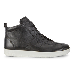 ECCO Soft 1 M High Top