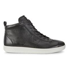 ECCO SOFT 1 Men's High Top Sneaker