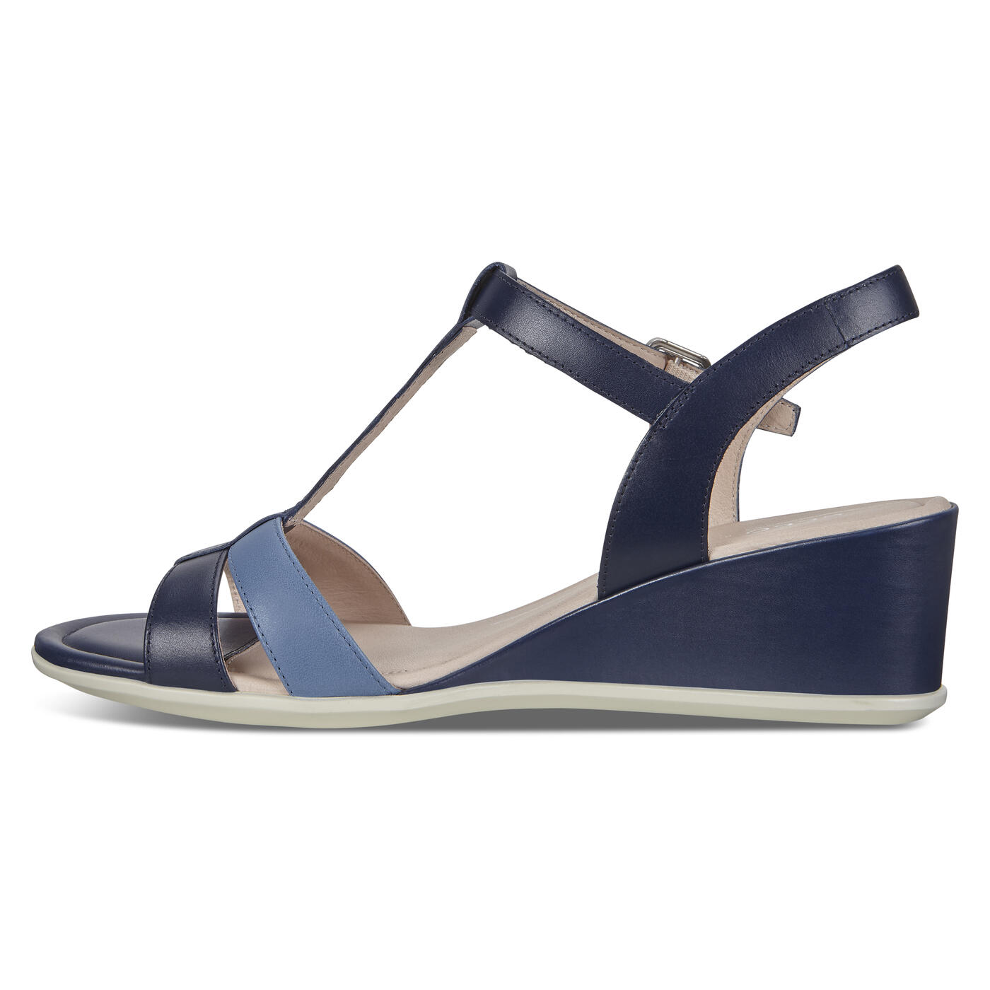 ECCO Shape 35 Wedge Sandals