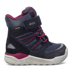 ECCO URBAN MINI Mid-cut Boot