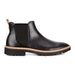 ECCO INCISE TAILORED WOMEN'S ANKLE BOOT