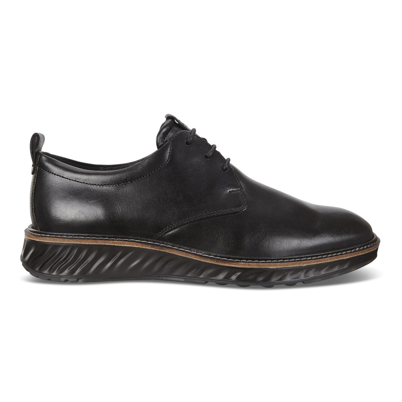 ECCO ST.1 Hybrid Derby Shoes