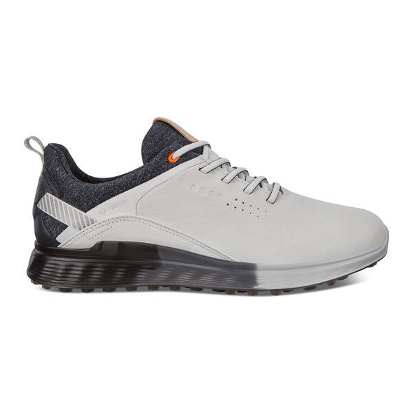 ECCO S-Three Hybrid Men's Golf Shoes