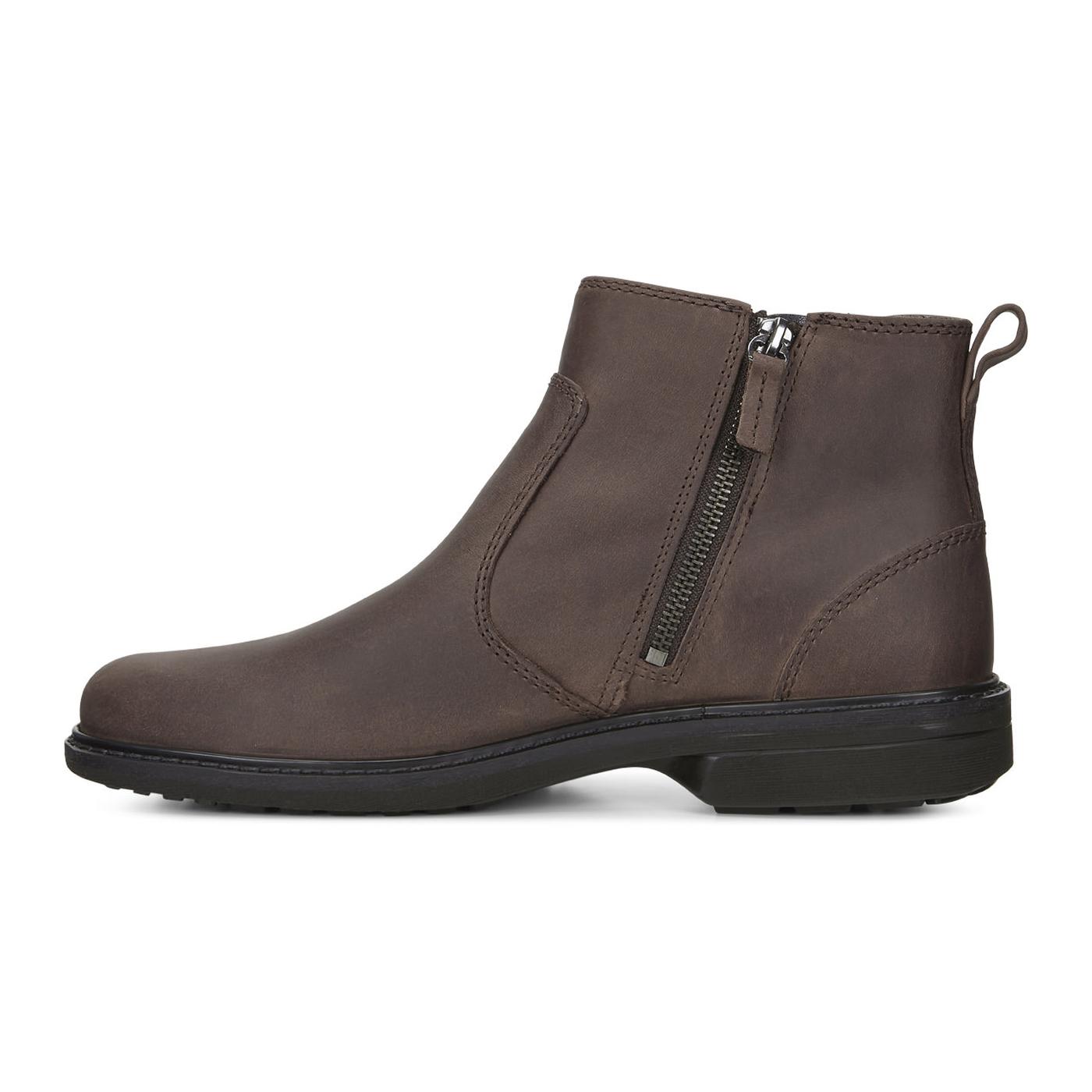 ECCO TURN GTX Men's Chukka Boot