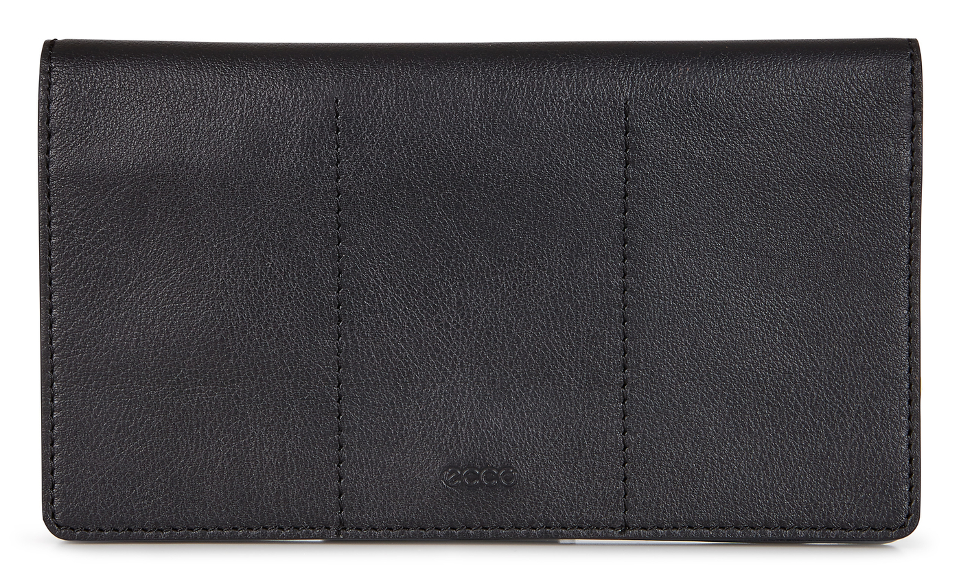 ECCO SCULPTURED Large Wallet