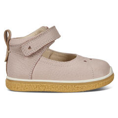 ECCO CREPETRAY MINI TODDLER SANDALS