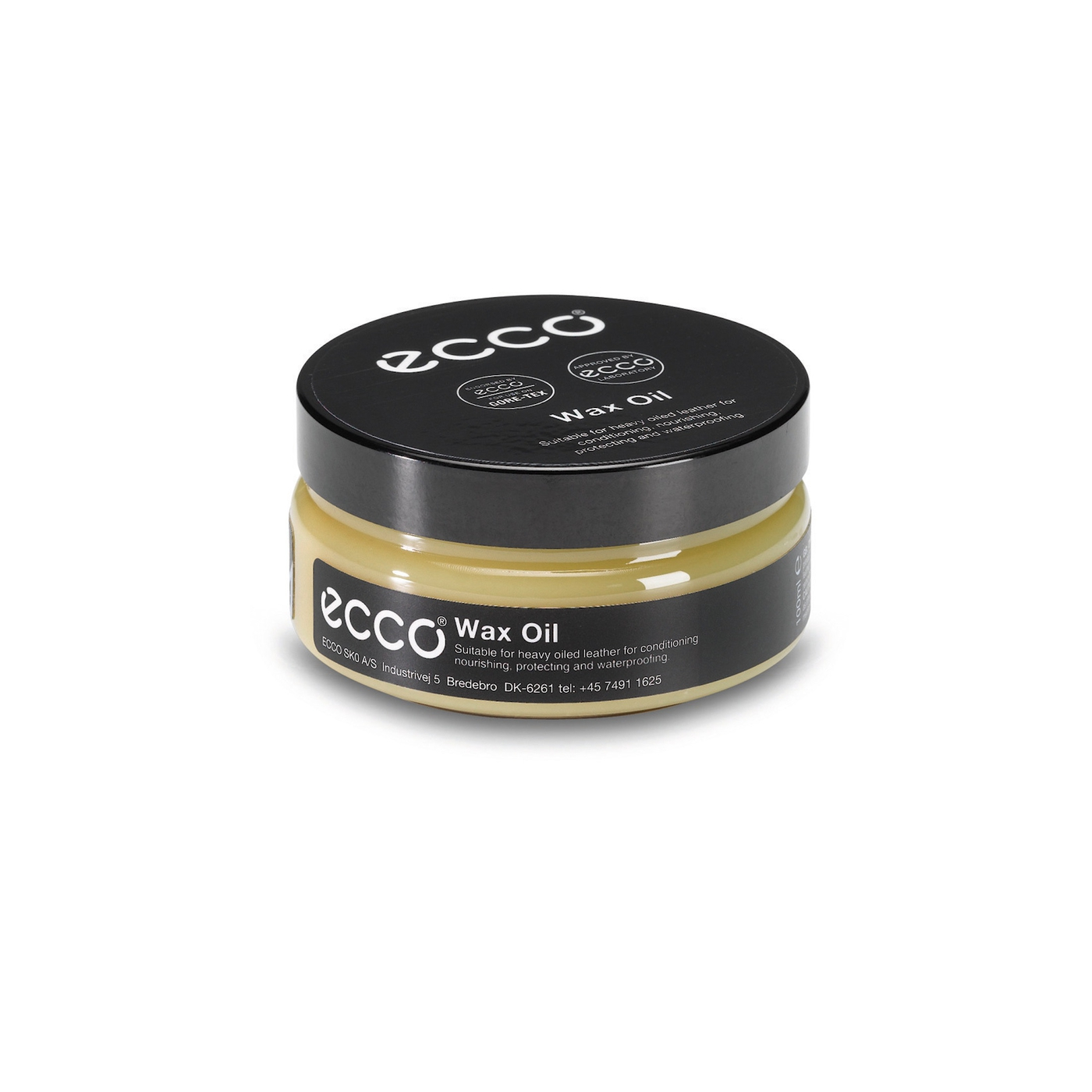 Wax Oil ECCO
