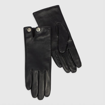 ECCO Women's Snap Gloves