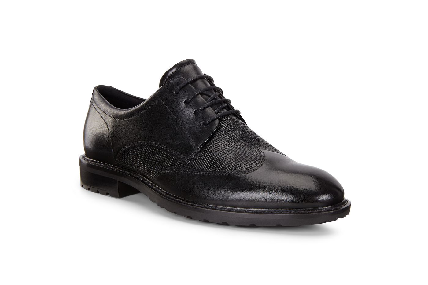 ECCO VITRUS I Men's Shoe