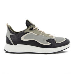 ECCO ST.1 Men's Laced Shoes