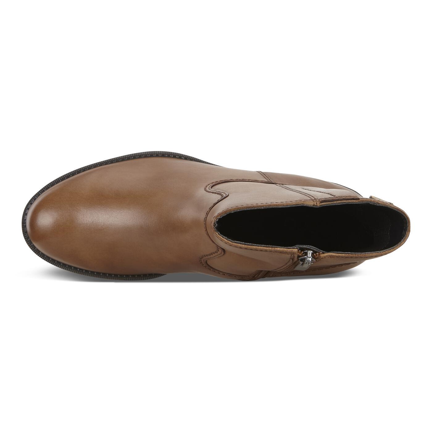 ECCO SAUNTER Mid-cut Boot