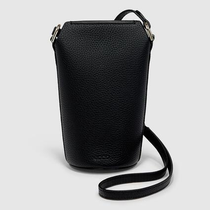 ECCO Textureblock Pot Bag