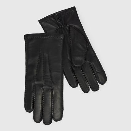 ECCO Men's Stitched Gloves