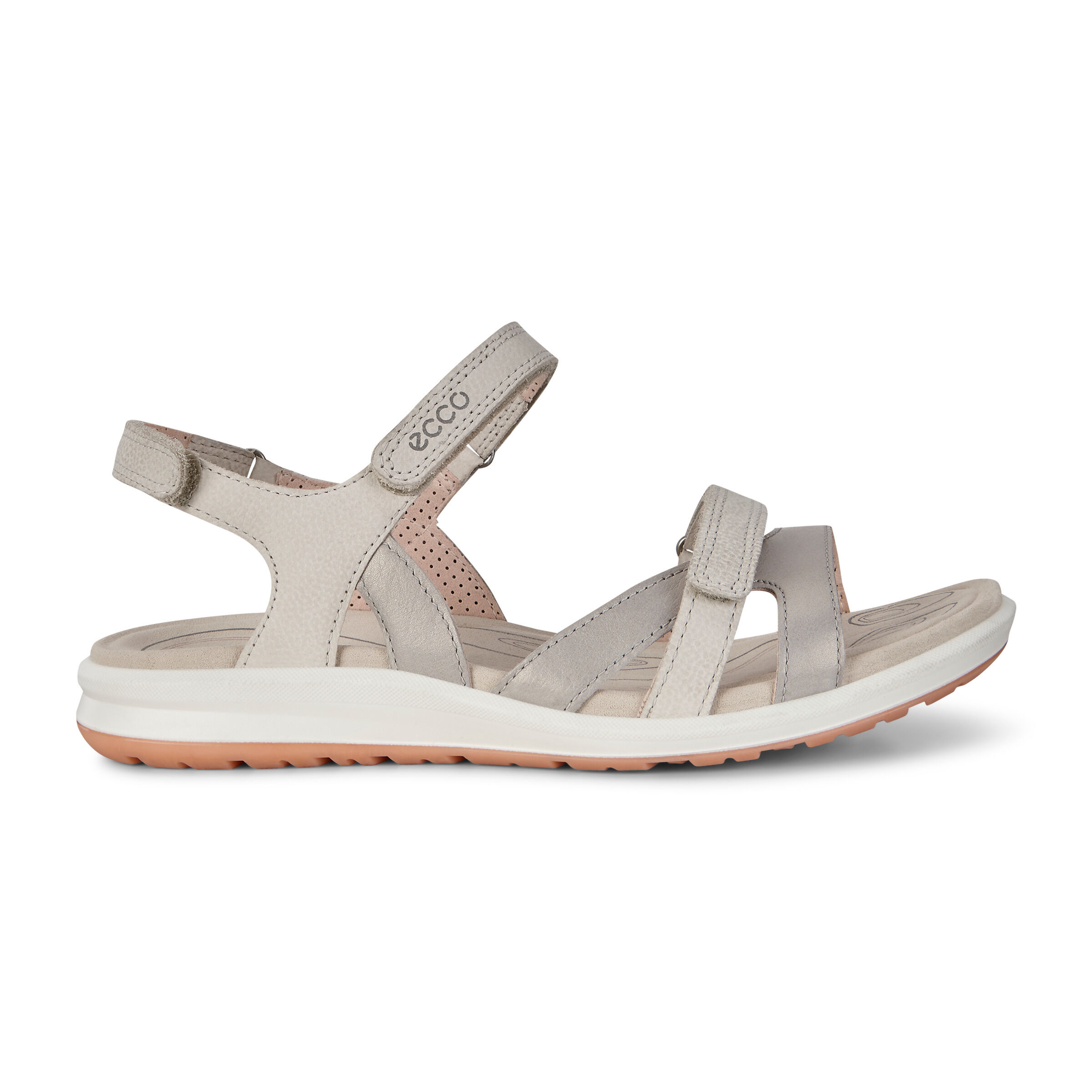 Cruise II Women's Sandals | Hiking Sandals | ECCO® Shoes