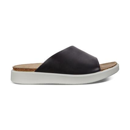 ECCO Corksphere Women's Slip-on Sandals