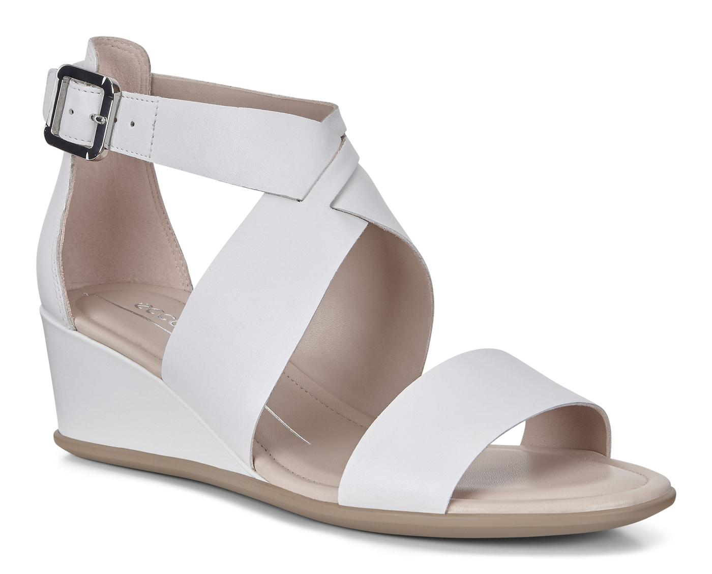 ECCO Shape 35 Wedge Ankle