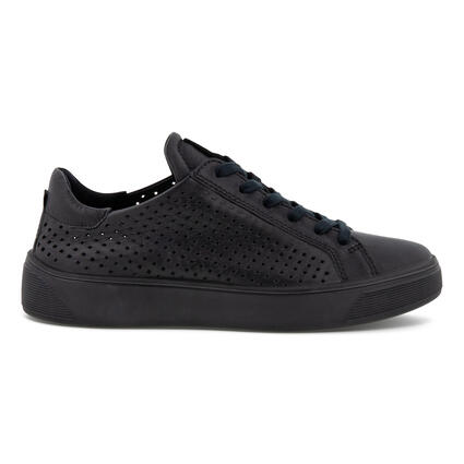 ECCO STREET TRAY Women's Laced Shoes