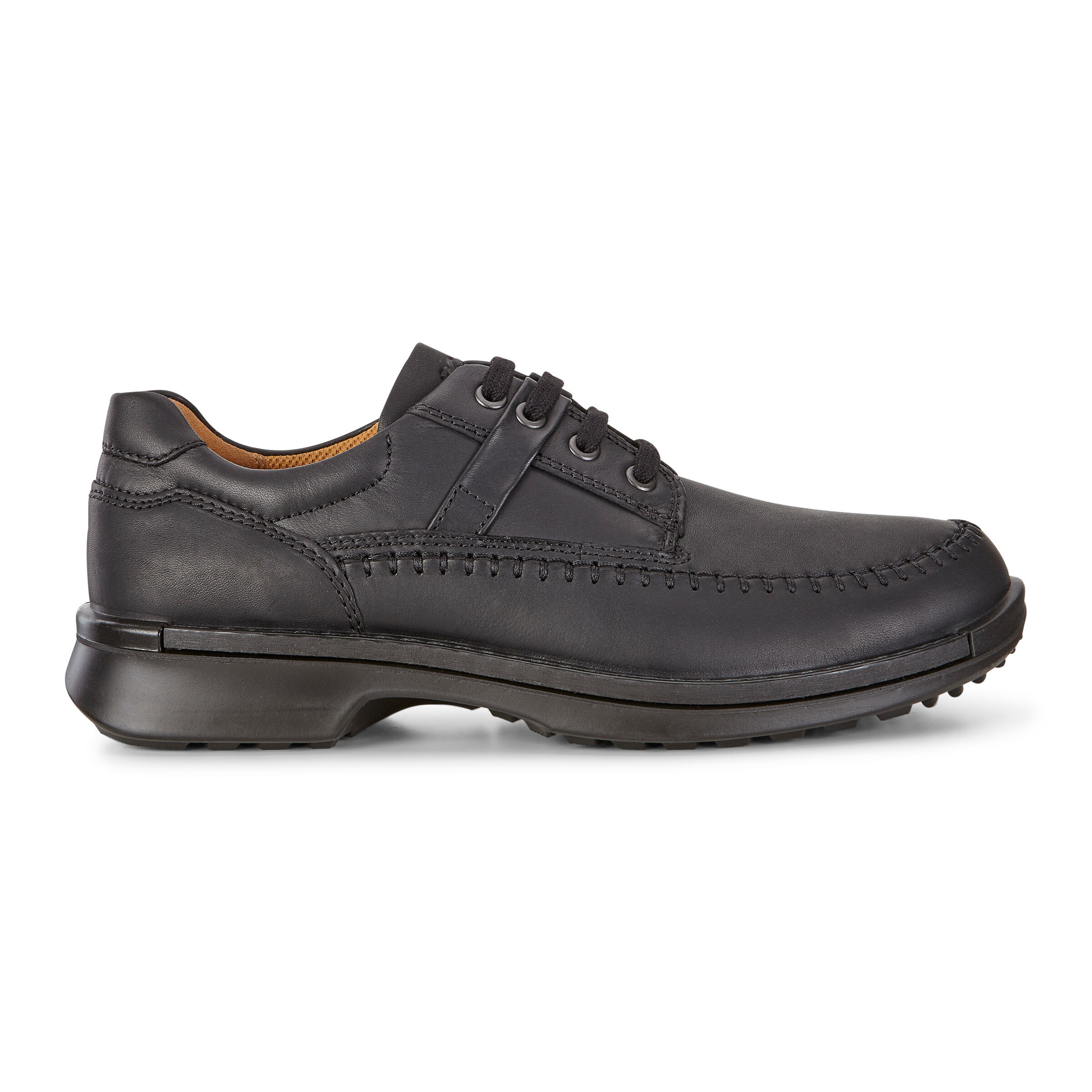 Men's Fusion Moc Toe Tie Shoe | Men's