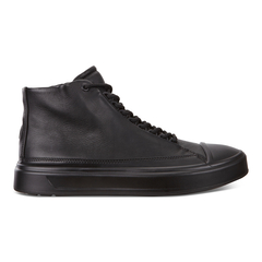 ECCO FLEXURE T-CAP MEN'S HIGH TOP SNEAKER