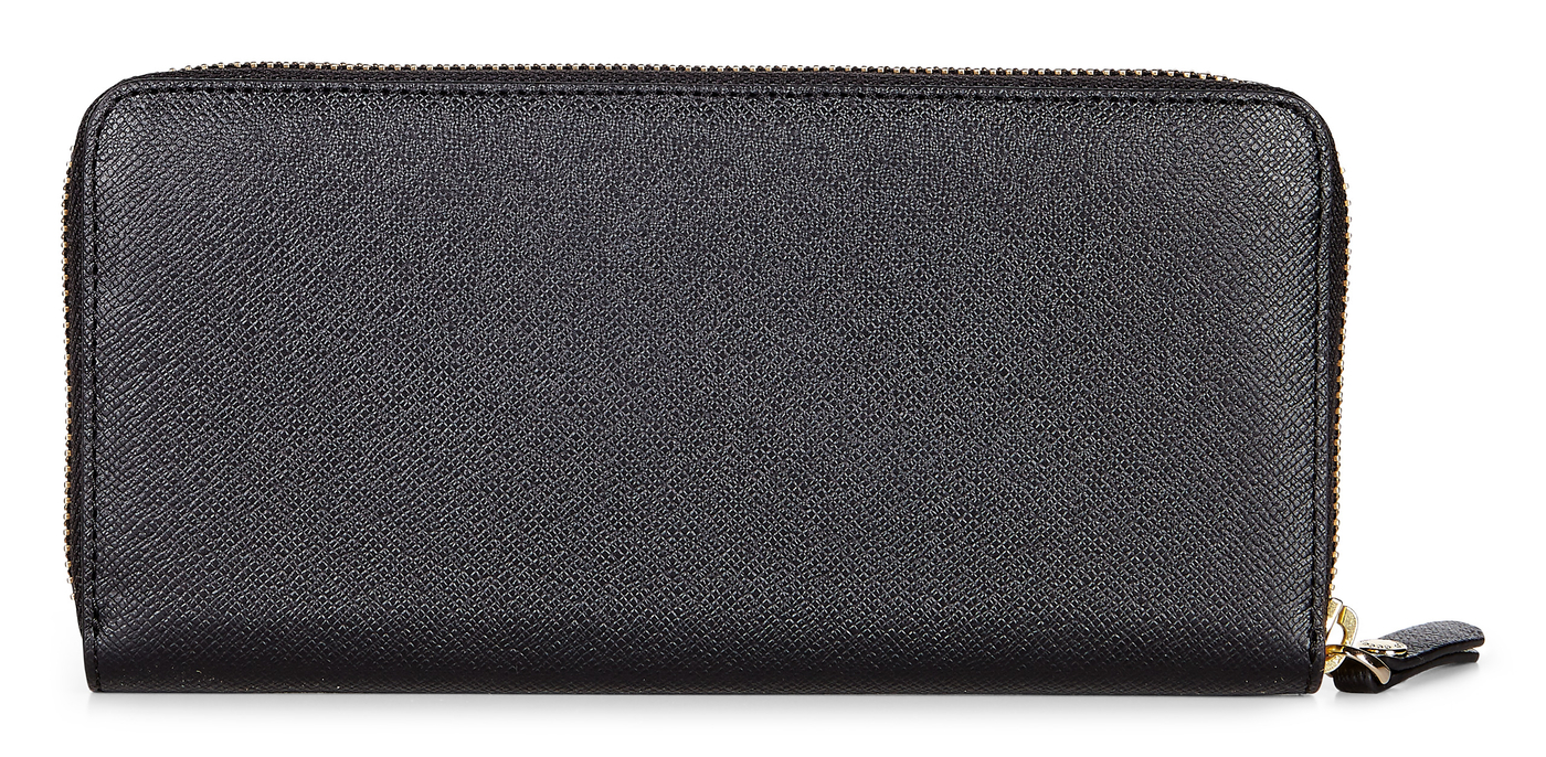 ECCO Iola Large Zip Wallet