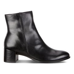 ECCO Shape 35 Block Ankle Women's Boot