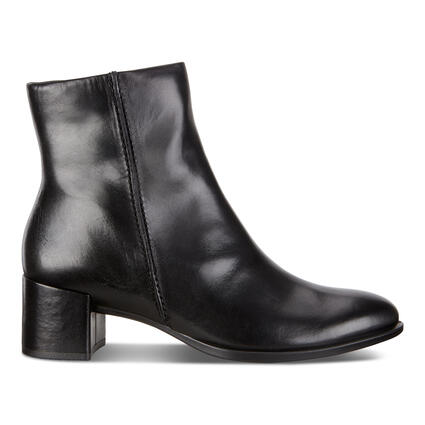 ECCO Shape 35 Block Ankle Women's Boot