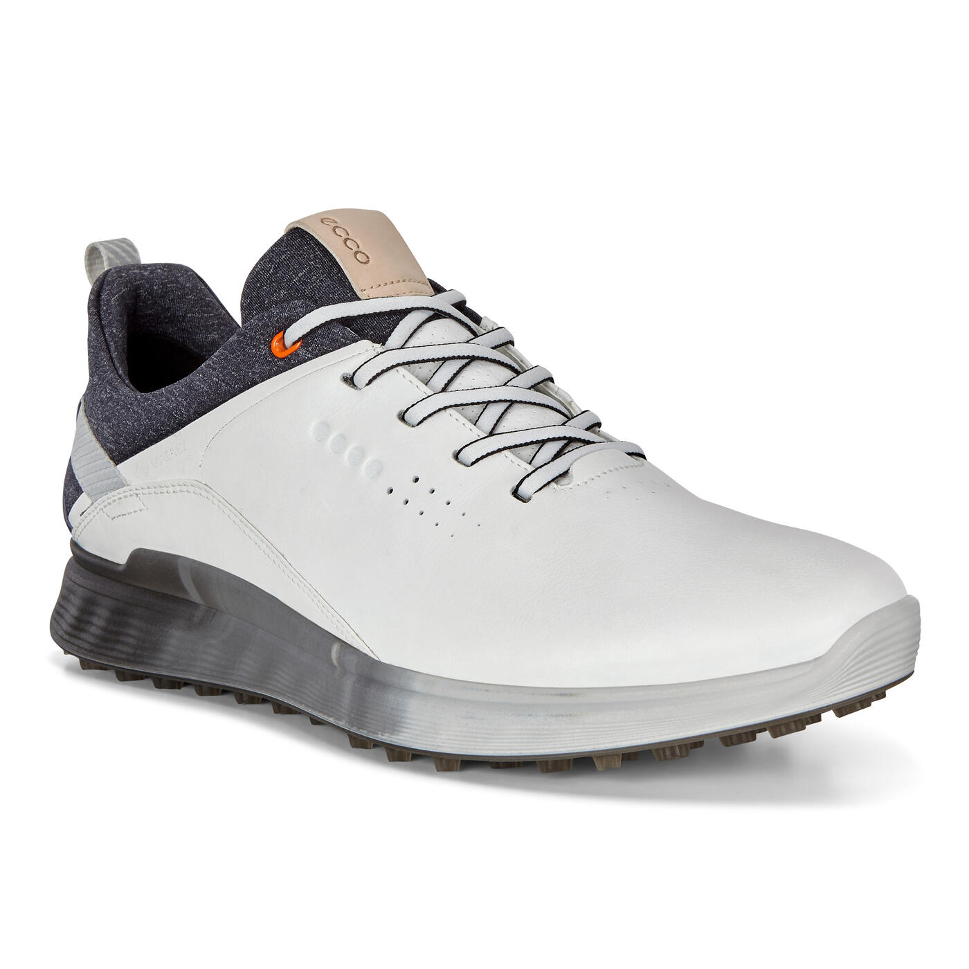 Chaussure ECCO Golf S-Three - hommes