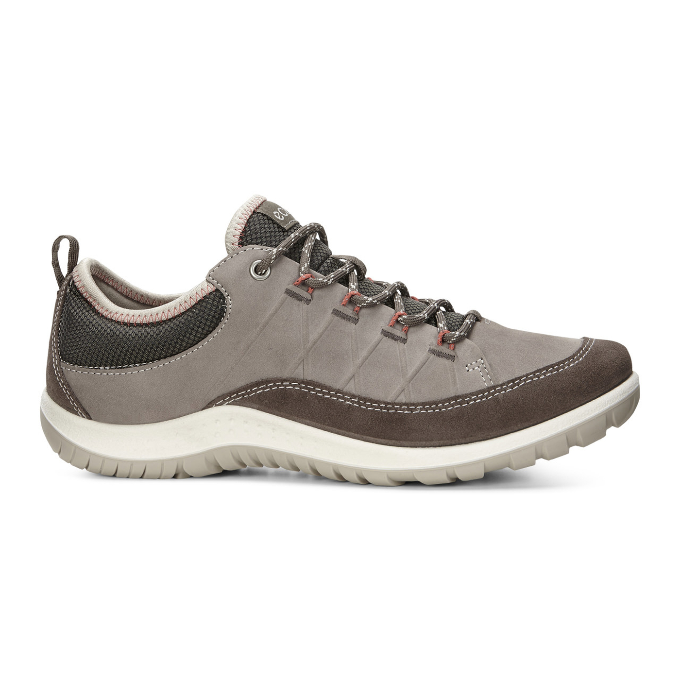 ECCO Womens Aspina Low