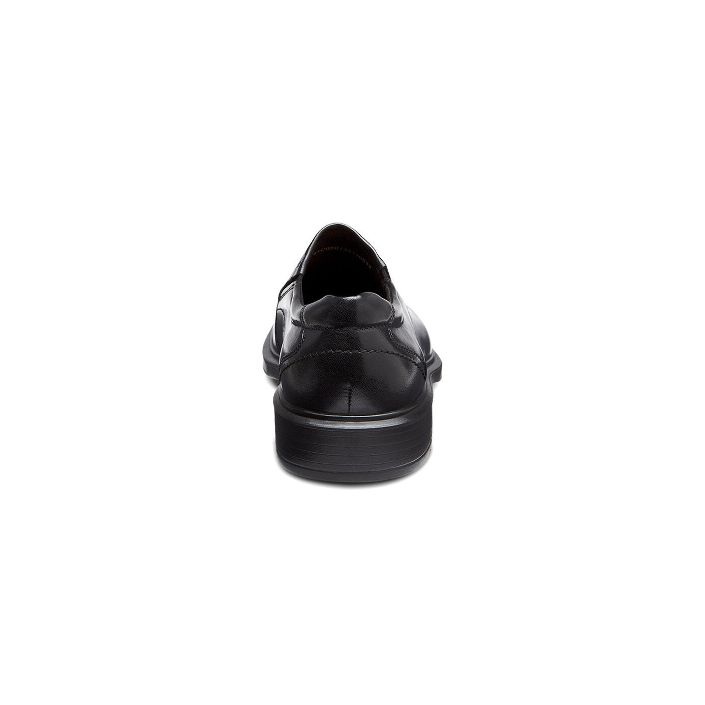 ECCO Helsinki Men's Bike Toe Slip-On