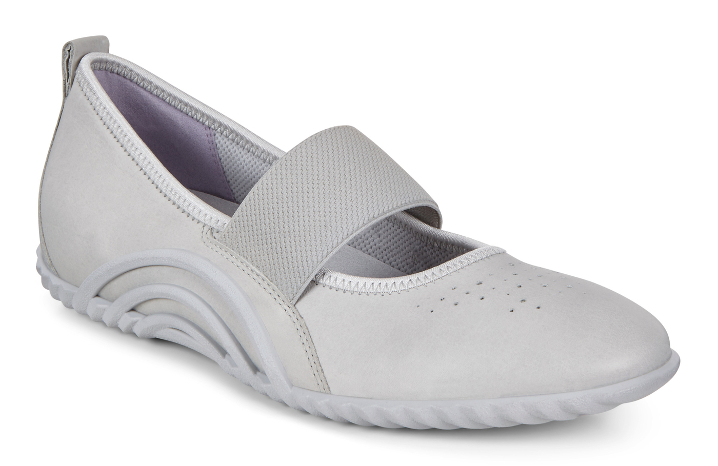 ECCO VIBRATION 1.0 Mary Jane