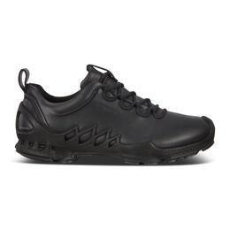 Chaussures en cuir BIOM AEX femmes