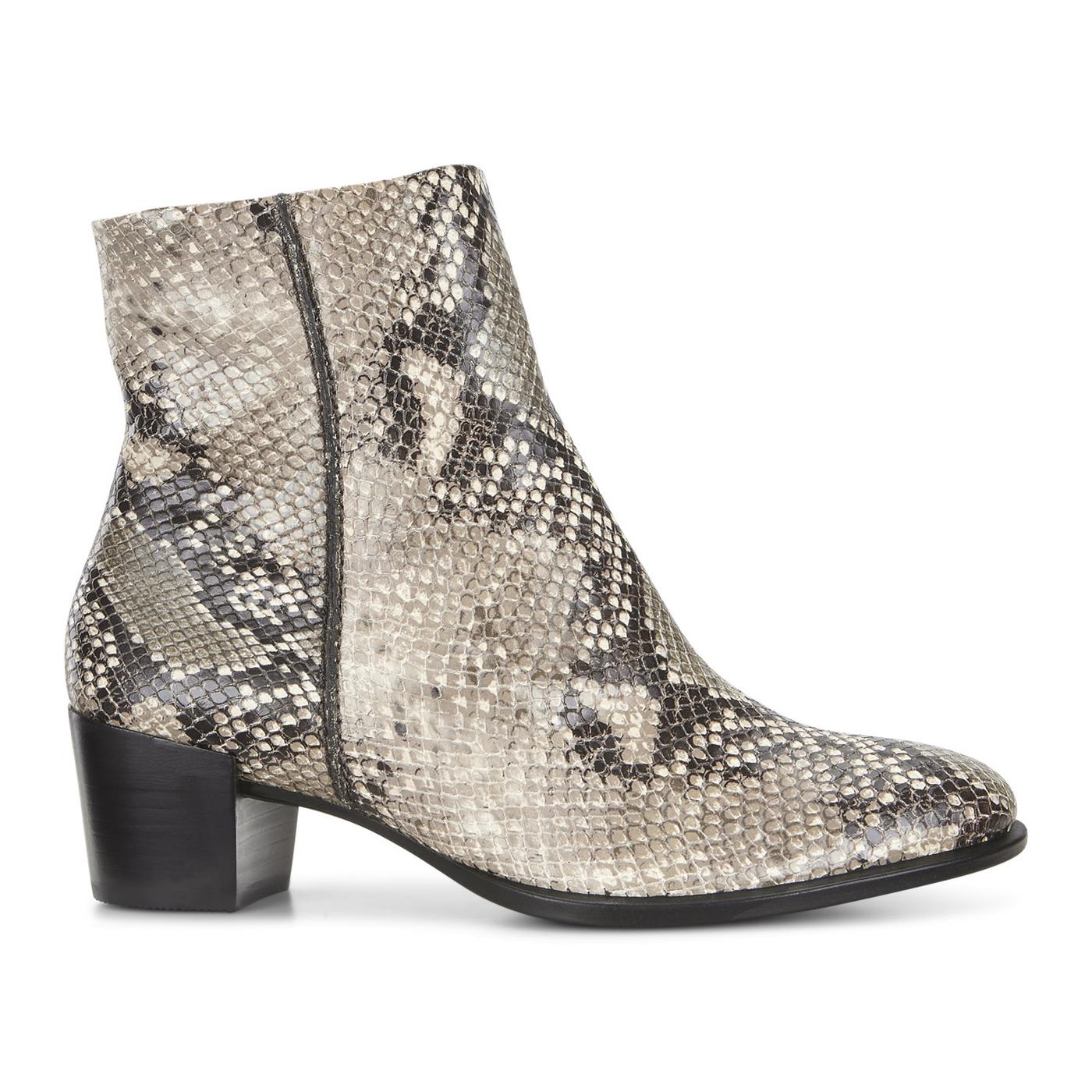 16270dea ECCO Shape 35 Snakeskin Boot | Ladies | Formal Boots | ECCO Canada