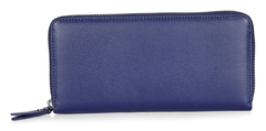 ECCO IOLA Large Zip Wallet