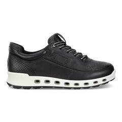 Sneaker ECCO Cool 2.0 GTX en cuir pour femmes