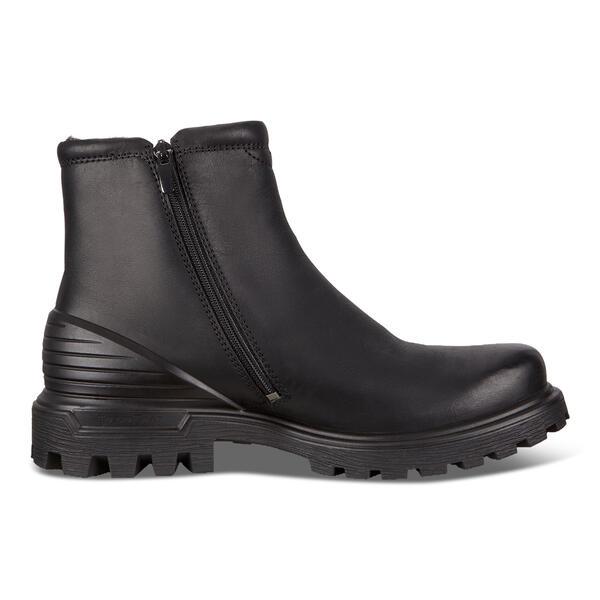 ECCO TREDTRAY Men's Zip Boot