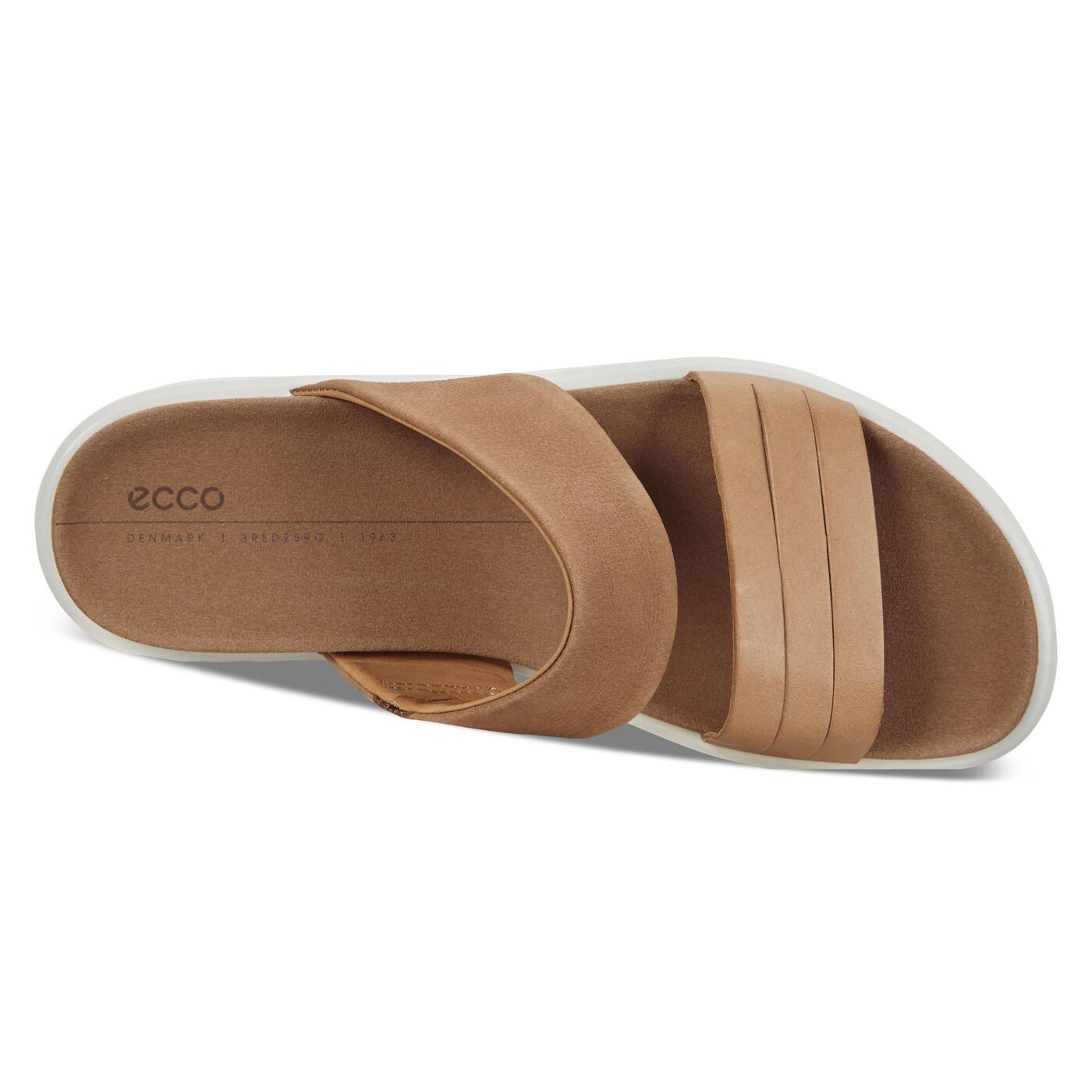Sandale à enfiler ECCO Flowt Slide pour femmes