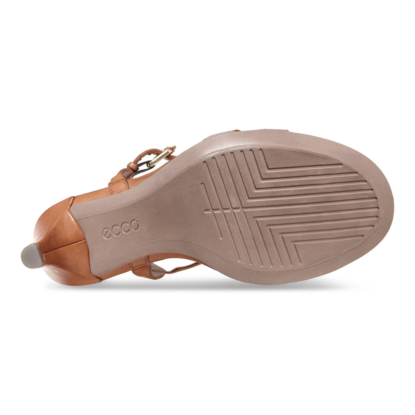 Sandale maintien cheville ECCO Shape 65