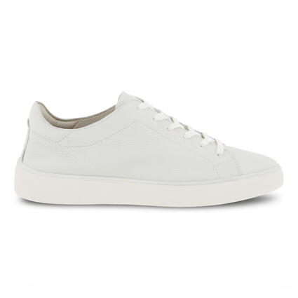 ECCO STREET TRAY M Laced Shoes