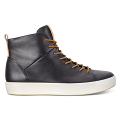 ECCO SOFT 8 LX Men's High Top