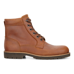 ECCO JAMESTOWN Mid-cut Boot