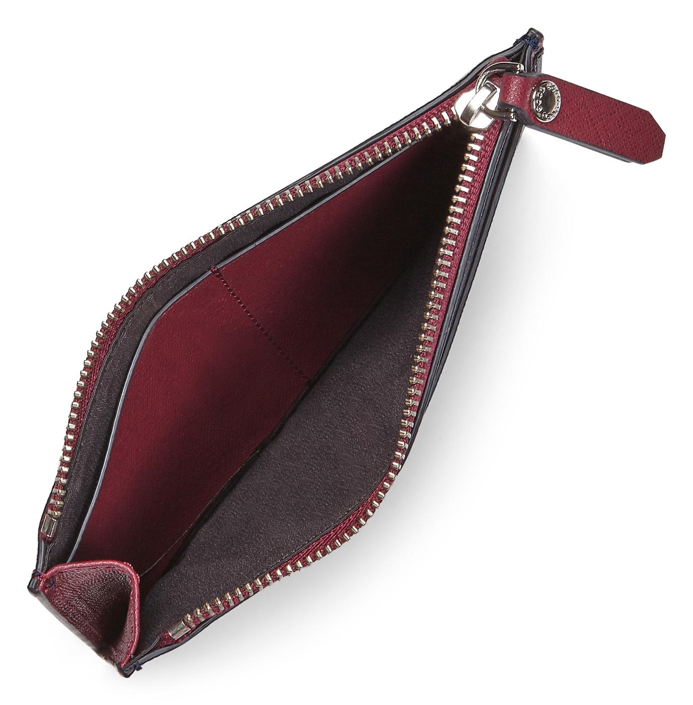 Petit portefeuille de voyage ECCO Iola