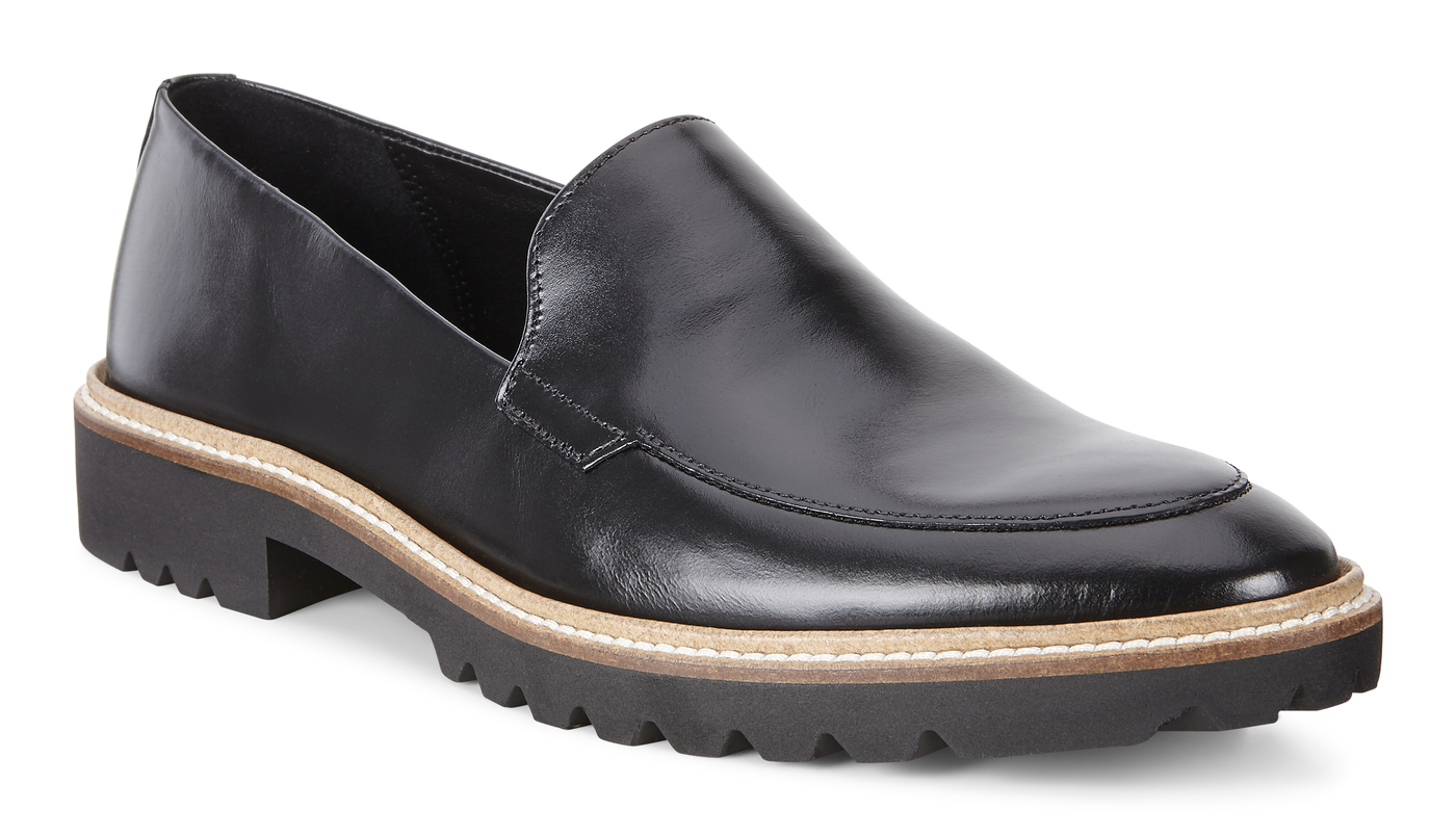 ECCO INCISE TAILORED Loafer