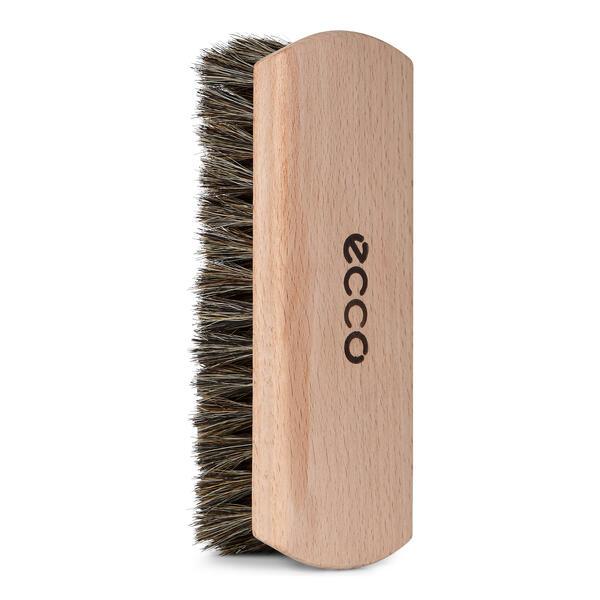 ECCO Large Shoe Brush